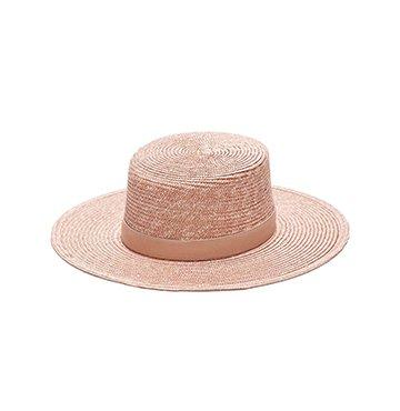 Janessa Leon Hat