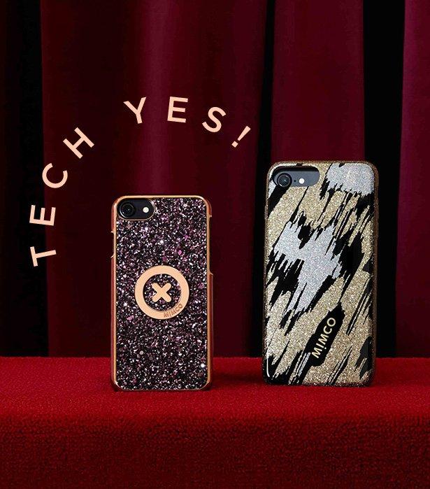 Tech Yes!