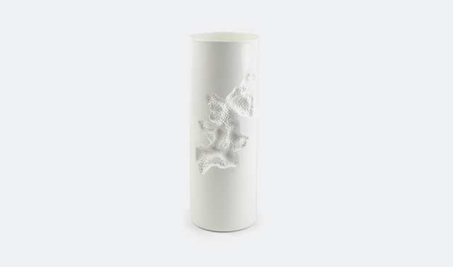 'Positive' vase by Snarkitecture for 1882 Ltd