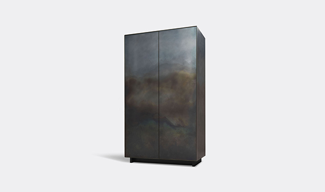 'Marea' cabinet by Studio Zanellato/Bortotto for De Castelli