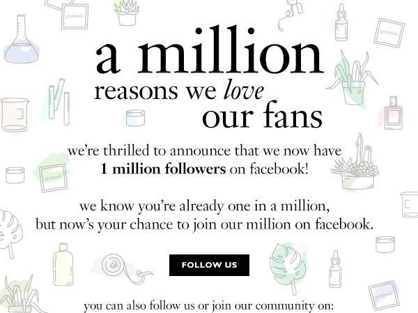 a million reason we love our fans