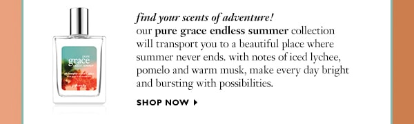 find your scents of adventure!
