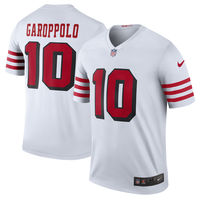reputable site b4b5e 5f21c FansEdge.com: FREE SHIPPING ON NEW 2018 49ers Color Rush ...