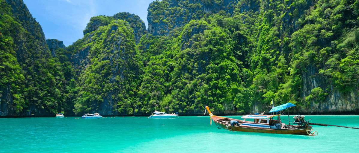 Exploring the Idyllic Beauty of Southern Thailand