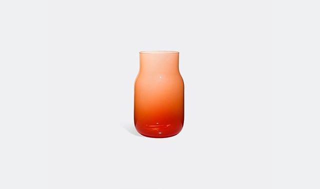 'Bandaska' vase by Dechem