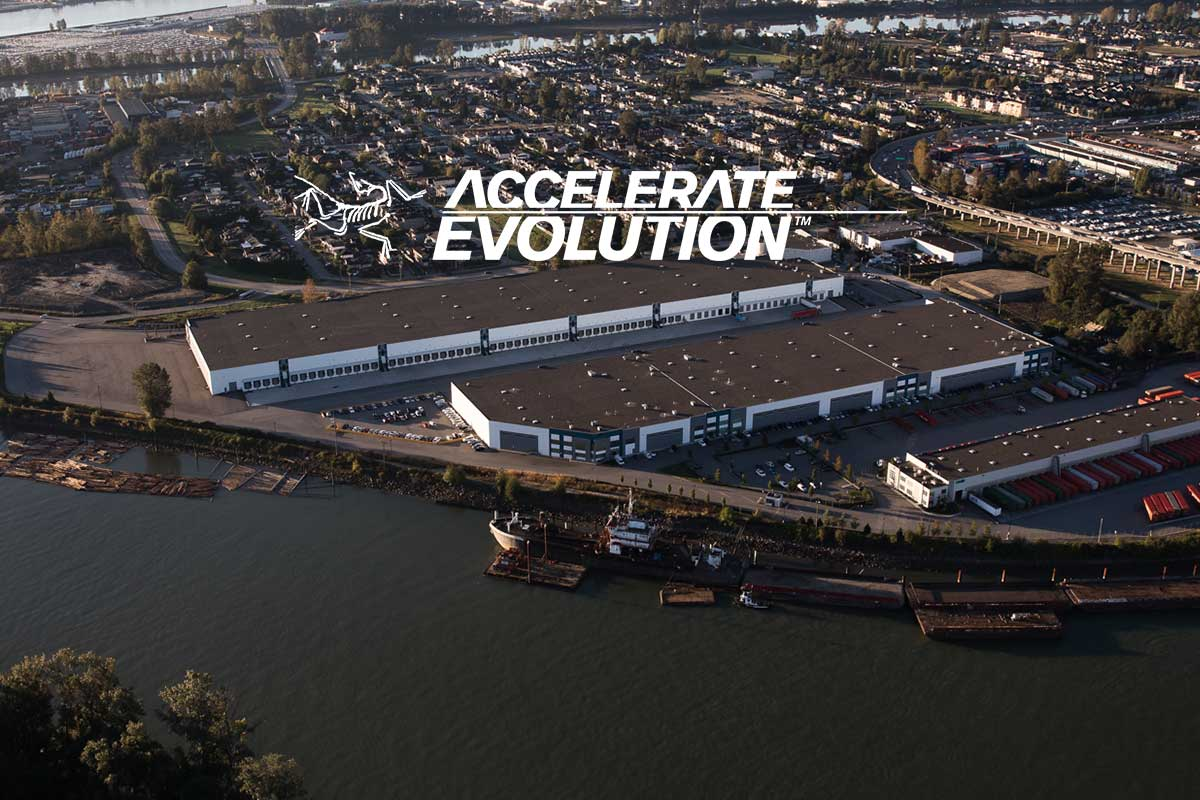 Accelerate Evolution