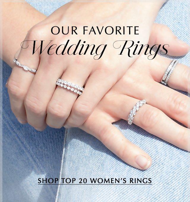 Brilliant Earth Favorite Wedding Rings Complimentary Earrings