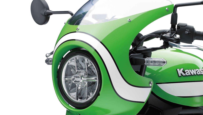 Revzilla: CT Digest: CSC's New SG250 Café Racer Is $1,995