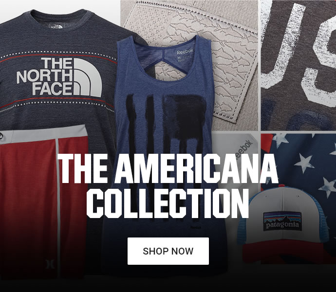 THE AMERICANA COLLECTION | SHOP NOW