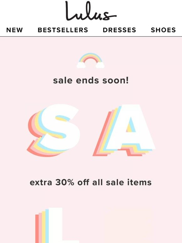Lulus Email Newsletters Shop Sales Discounts And Coupon Codes Page 27