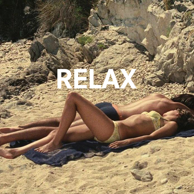Relax - Shop Now