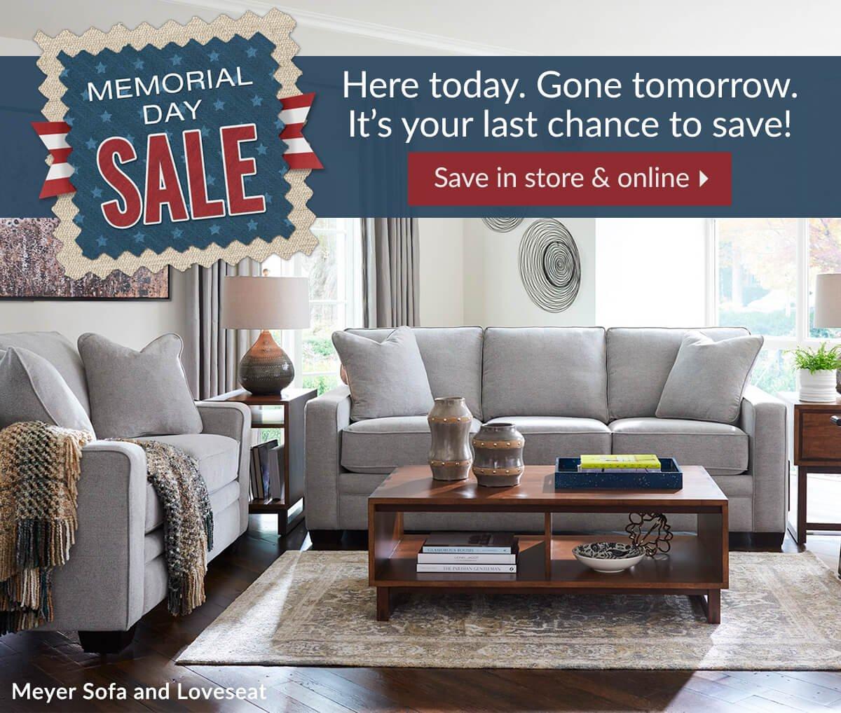 Astounding La Z Boy Memorial Day Sale Ends Today Milled Inzonedesignstudio Interior Chair Design Inzonedesignstudiocom