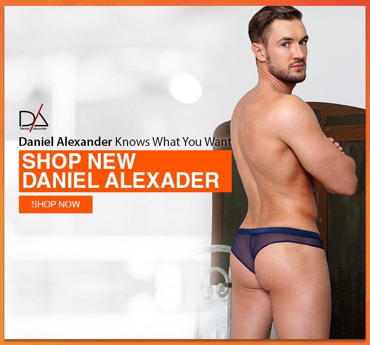 Daniel Alexander DAJ008 Brief