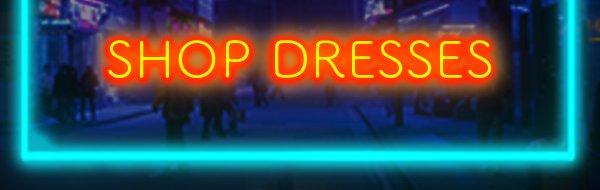 SHOP WOMEN'S SALE DRESSES