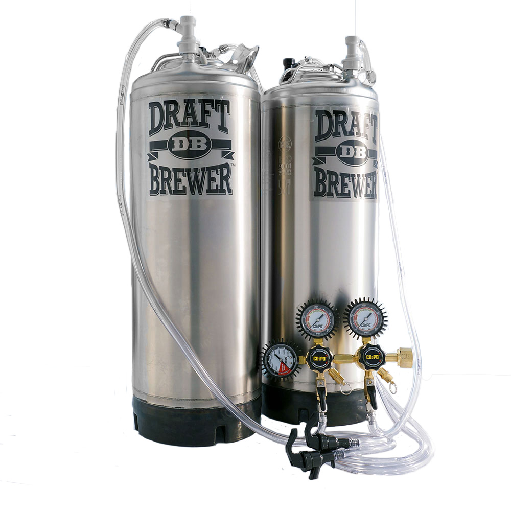 Draft Brewer Flex System