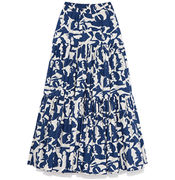 La DoubleJ The Big Skirt $590