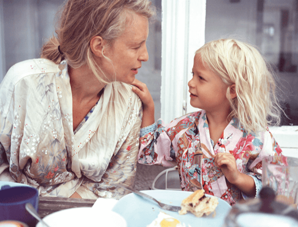 Do Childhood Attachment Patterns Inform Our Relationship with Food?
