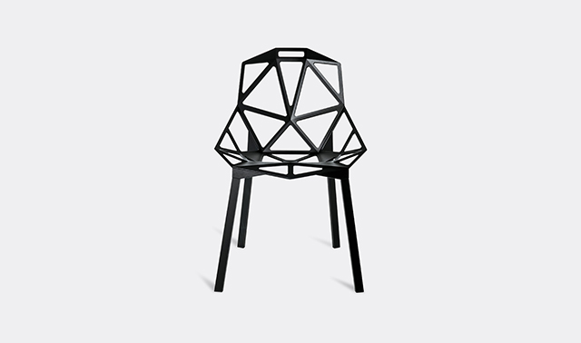'Chair One' by Konstantin Grcic for Magis