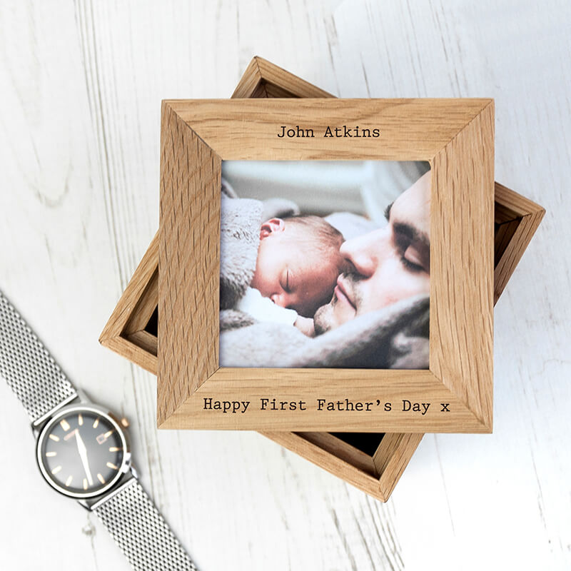 Prezzybox: Make It Personal This Father\'s Day! | Milled