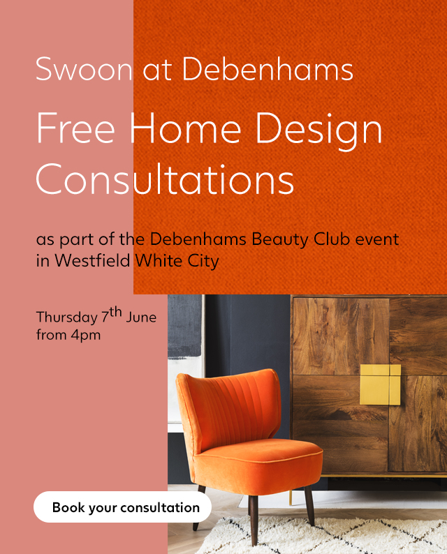 Swoon Editions Book Your Free Home Design Consultation