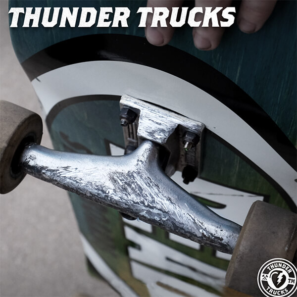 THUNDER Trucks & More | Shop Skate Trucks Now