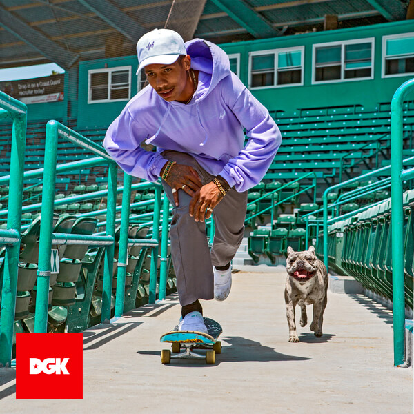 New Arrival Decks from DGK & More | Shop Now