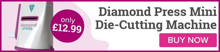 Diamond Press 12.99