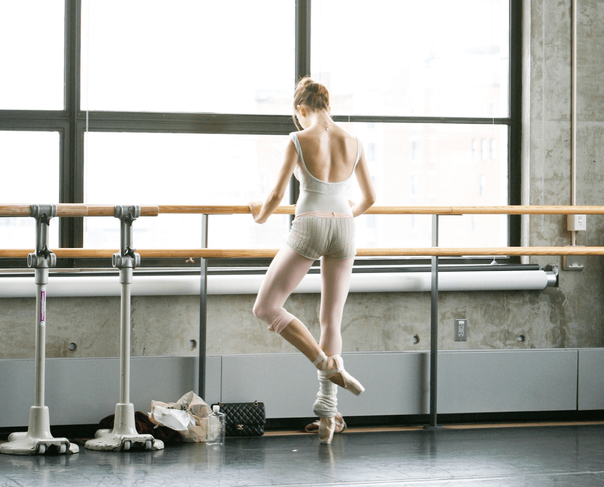 We Sent goop's Phys. Ed Bath Soak to a Principal Dancer at ABT