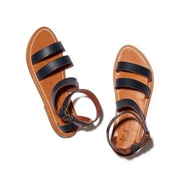 Minotaure Sandals