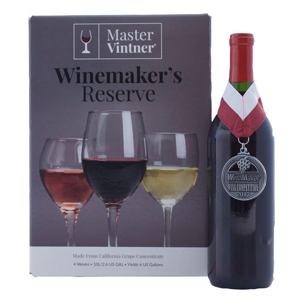 Master Vintner Pinot Noir