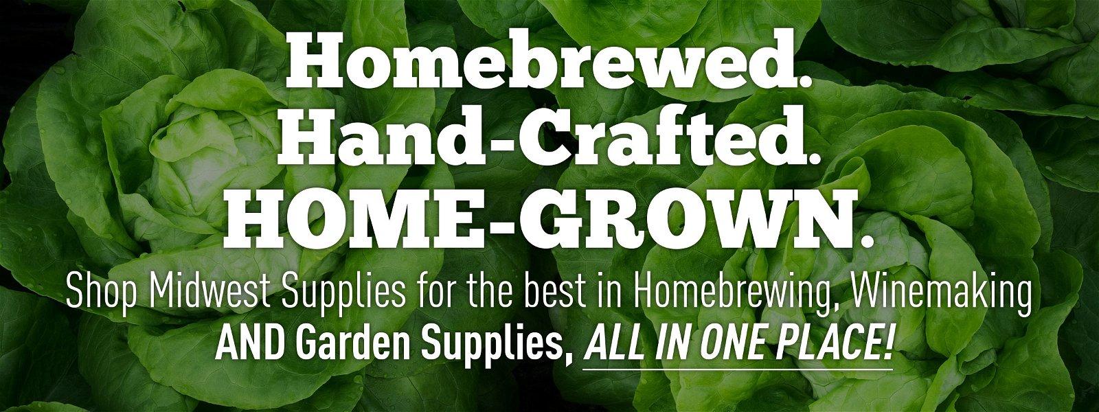 Shop Gardening Supplies