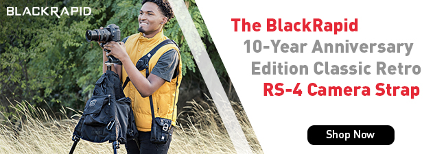 BlackRapid Banner
