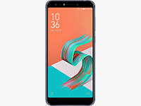 ZenFone 5Q Dual-SIM 64GB Smartphones