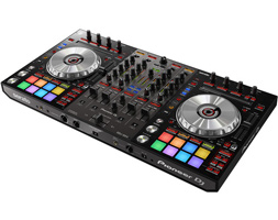 Now at B&H: The Pioneer DJ DDJ-SX3 Performance Controller