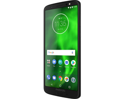 Moto G6 Android Phone Features a Smart Dual Rear Camera System
