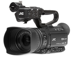GY-HM180 Ultra HD 4K Camcorder