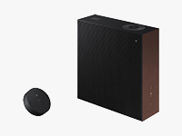 New Wireless Speaker Systems