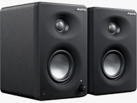 M1Active 330 USB Audio Speaker System (Stereo Pair)