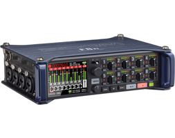 Now at B&H: The Wonders of the Zoom F8n Multi-Track Field Recorder