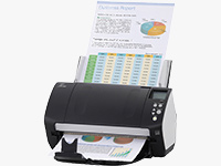 fi-7160 Document Scanner