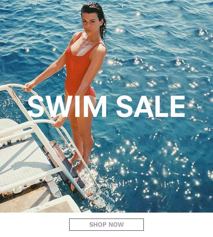 Swim Sale - Shop Now