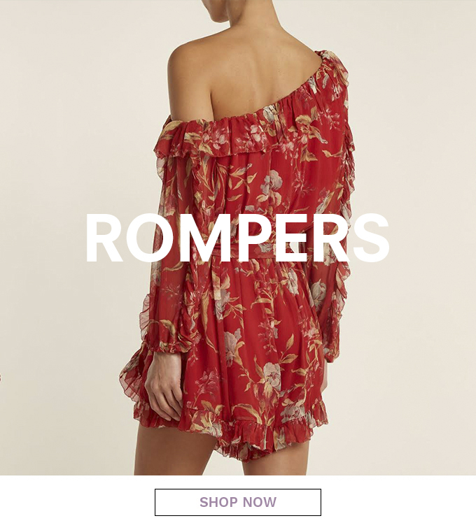 Rompers - Shop Now