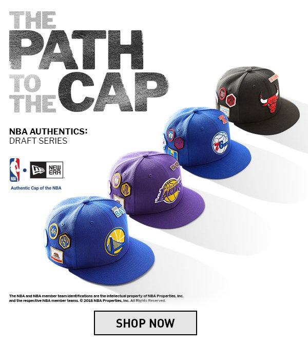 nba draft hats