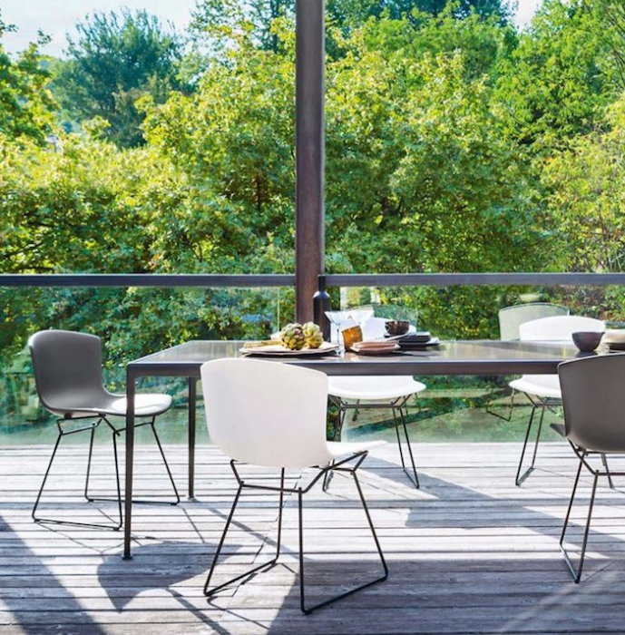 2modern com knoll 15 off seating sale top 10 outdoor lounge rh milled com