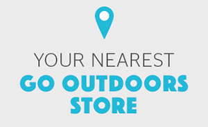 Your nearest GO Outdoors Store is