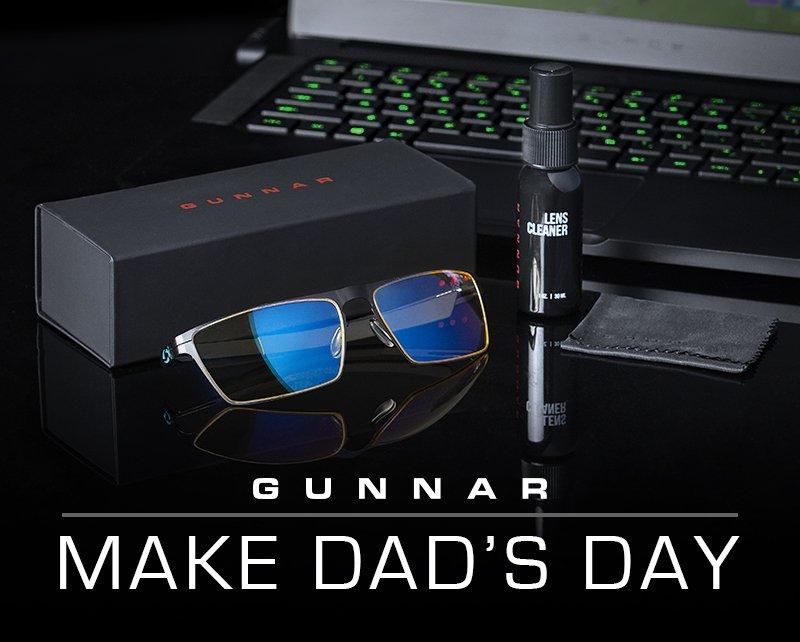 Gunnar Dad