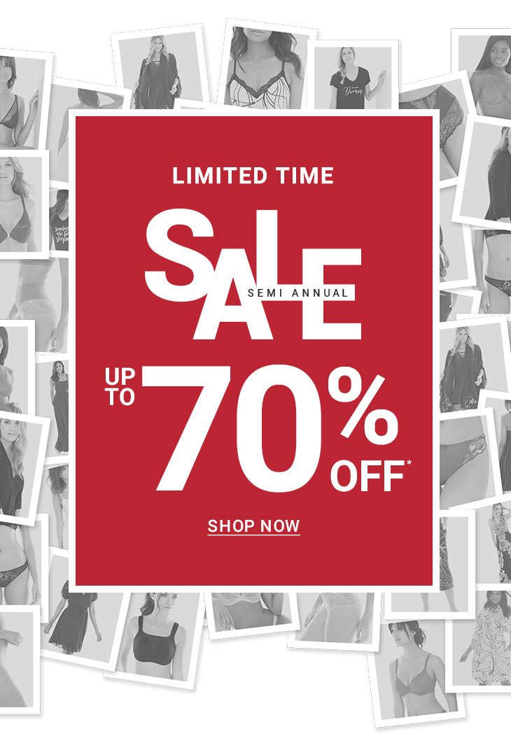 58015816958c Limited Time Semi Annual Sale Up To 70% Off* Shop Now.