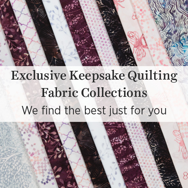 Exclusive Fabric Collections