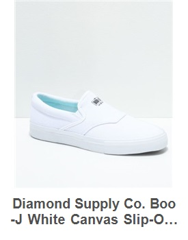 DIAMOND SUPPLY CO.