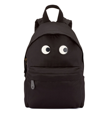 Anya Hindmarch Backpack With Eyes $450